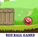 red ball games